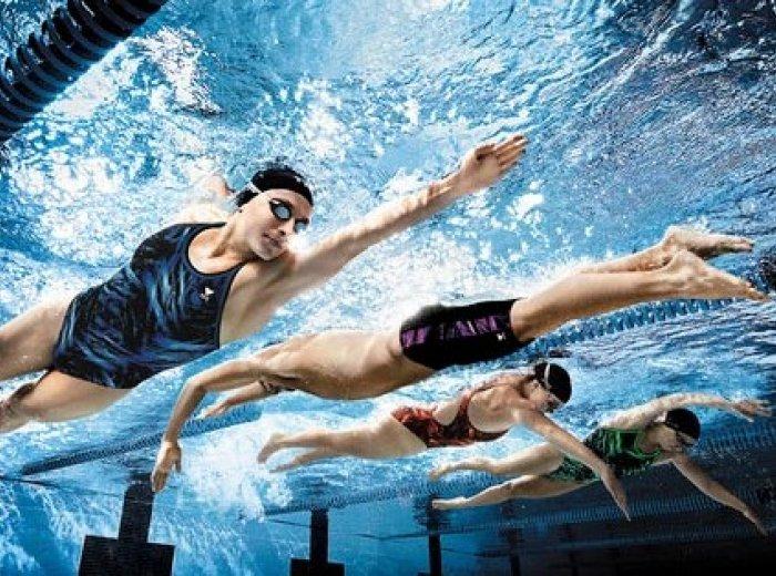 Yetişkin Yüzme Kursları